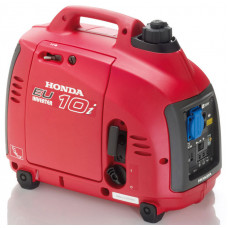 Бензиновый генератор Honda EU10iT1 RG